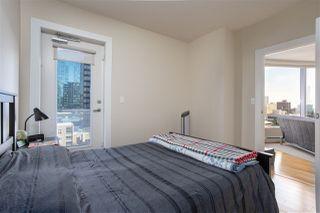 Photo 21: 803 10152 104 Street in Edmonton: Zone 12 Condo for sale : MLS®# E4195423