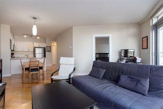Photo 17: 803 10152 104 Street in Edmonton: Zone 12 Condo for sale : MLS®# E4195423