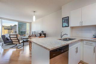 Photo 10: 803 10152 104 Street in Edmonton: Zone 12 Condo for sale : MLS®# E4195423