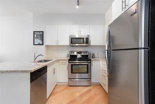 Photo 7: 803 10152 104 Street in Edmonton: Zone 12 Condo for sale : MLS®# E4195423