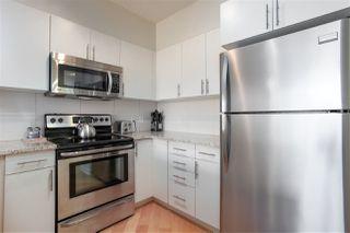 Photo 8: 803 10152 104 Street in Edmonton: Zone 12 Condo for sale : MLS®# E4195423