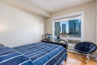 Photo 25: 803 10152 104 Street in Edmonton: Zone 12 Condo for sale : MLS®# E4195423