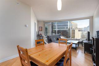 Photo 13: 803 10152 104 Street in Edmonton: Zone 12 Condo for sale : MLS®# E4195423