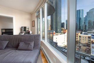 Photo 16: 803 10152 104 Street in Edmonton: Zone 12 Condo for sale : MLS®# E4195423