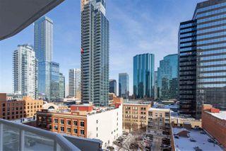 Photo 33: 803 10152 104 Street in Edmonton: Zone 12 Condo for sale : MLS®# E4195423