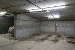 Photo 36: 803 10152 104 Street in Edmonton: Zone 12 Condo for sale : MLS®# E4195423