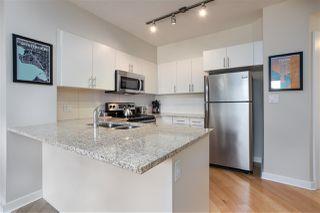 Photo 9: 803 10152 104 Street in Edmonton: Zone 12 Condo for sale : MLS®# E4195423