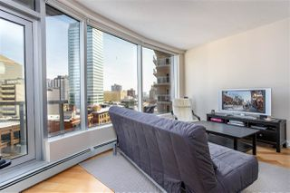 Photo 15: 803 10152 104 Street in Edmonton: Zone 12 Condo for sale : MLS®# E4195423