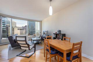 Photo 12: 803 10152 104 Street in Edmonton: Zone 12 Condo for sale : MLS®# E4195423