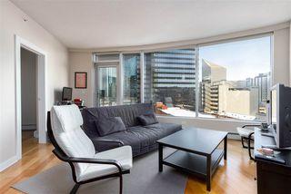 Photo 18: 803 10152 104 Street in Edmonton: Zone 12 Condo for sale : MLS®# E4195423