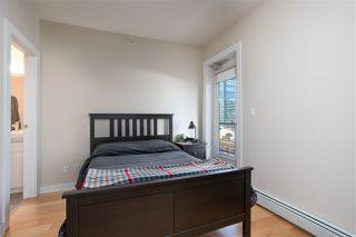 Photo 19: 803 10152 104 Street in Edmonton: Zone 12 Condo for sale : MLS®# E4195423