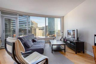 Photo 14: 803 10152 104 Street in Edmonton: Zone 12 Condo for sale : MLS®# E4195423