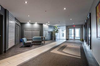 Photo 34: 803 10152 104 Street in Edmonton: Zone 12 Condo for sale : MLS®# E4195423