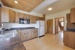 Photo 13: 11034 129 Street in Edmonton: Zone 07 House for sale : MLS®# E4200162