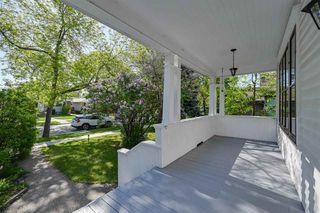 Photo 36: 11034 129 Street in Edmonton: Zone 07 House for sale : MLS®# E4200162