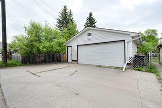 Photo 35: 11034 129 Street in Edmonton: Zone 07 House for sale : MLS®# E4200162