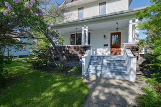 Photo 37: 11034 129 Street in Edmonton: Zone 07 House for sale : MLS®# E4200162