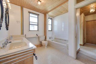 Photo 21: 11034 129 Street in Edmonton: Zone 07 House for sale : MLS®# E4200162