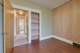 Photo 22: 11034 129 Street in Edmonton: Zone 07 House for sale : MLS®# E4200162