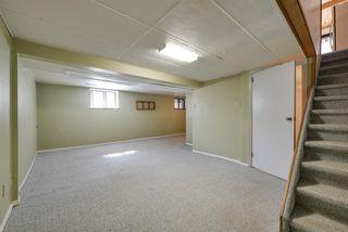 Photo 27: 11034 129 Street in Edmonton: Zone 07 House for sale : MLS®# E4200162