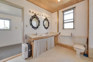 Photo 19: 11034 129 Street in Edmonton: Zone 07 House for sale : MLS®# E4200162
