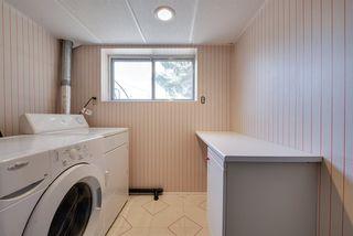Photo 30: 11034 129 Street in Edmonton: Zone 07 House for sale : MLS®# E4200162