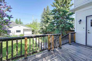 Photo 32: 11034 129 Street in Edmonton: Zone 07 House for sale : MLS®# E4200162