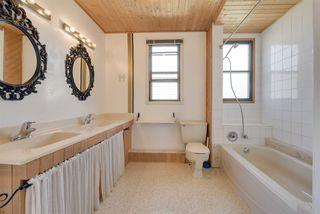 Photo 20: 11034 129 Street in Edmonton: Zone 07 House for sale : MLS®# E4200162