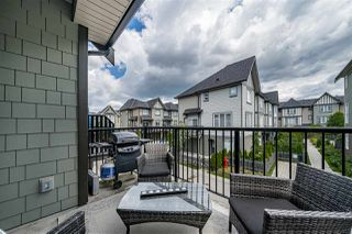 "Photo 34: 93 8050 204 Street in Langley: Willoughby Heights Townhouse for sale in ""ASHBURY + OAK"" : MLS®# R2462104"