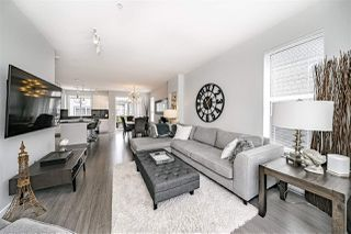 "Photo 1: 93 8050 204 Street in Langley: Willoughby Heights Townhouse for sale in ""ASHBURY + OAK"" : MLS®# R2462104"