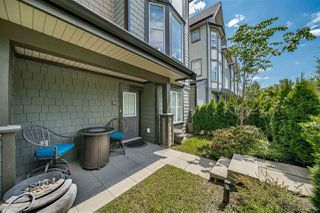 "Photo 36: 93 8050 204 Street in Langley: Willoughby Heights Townhouse for sale in ""ASHBURY + OAK"" : MLS®# R2462104"