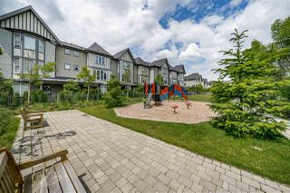 "Photo 40: 93 8050 204 Street in Langley: Willoughby Heights Townhouse for sale in ""ASHBURY + OAK"" : MLS®# R2462104"