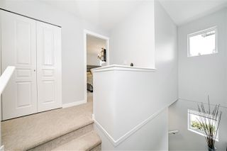 "Photo 17: 93 8050 204 Street in Langley: Willoughby Heights Townhouse for sale in ""ASHBURY + OAK"" : MLS®# R2462104"