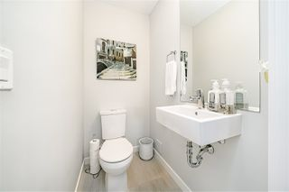 "Photo 16: 93 8050 204 Street in Langley: Willoughby Heights Townhouse for sale in ""ASHBURY + OAK"" : MLS®# R2462104"