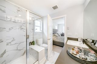 "Photo 22: 93 8050 204 Street in Langley: Willoughby Heights Townhouse for sale in ""ASHBURY + OAK"" : MLS®# R2462104"