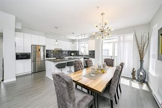 "Photo 8: 93 8050 204 Street in Langley: Willoughby Heights Townhouse for sale in ""ASHBURY + OAK"" : MLS®# R2462104"