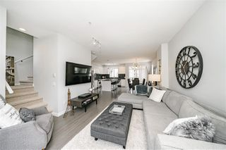 "Photo 6: 93 8050 204 Street in Langley: Willoughby Heights Townhouse for sale in ""ASHBURY + OAK"" : MLS®# R2462104"