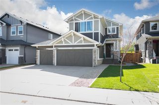 Main Photo: 204 Aspenmere Way: Chestermere Detached for sale : MLS®# C4301810