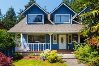 Photo 4: 8714 Forest Park Dr in North Saanich: NS Dean Park House for sale : MLS®# 844492