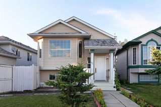 Photo 1: 87 SAN DIEGO Place NE in Calgary: Monterey Park Detached for sale : MLS®# A1019897