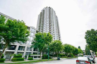 """Main Photo: 1005 7108 COLLIER Street in Burnaby: Highgate Condo for sale in """"Arcadia West"""" (Burnaby South)  : MLS®# R2484480"""