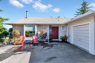Photo 2: 7462 Clark Cres in : Na Upper Lantzville House for sale (Nanaimo)  : MLS®# 853577