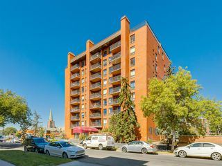 Photo 28: 601 1334 14 Avenue SW in Calgary: Beltline Apartment for sale : MLS®# A1027671