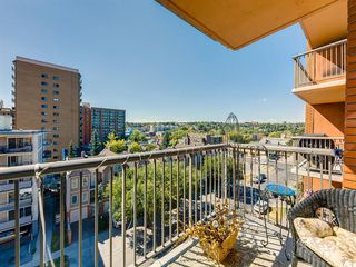 Photo 29: 601 1334 14 Avenue SW in Calgary: Beltline Apartment for sale : MLS®# A1027671