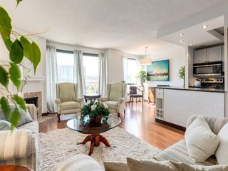 Photo 12: 601 1334 14 Avenue SW in Calgary: Beltline Apartment for sale : MLS®# A1027671