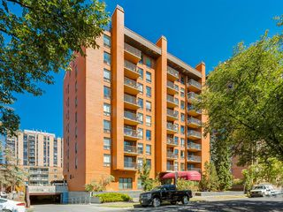 Photo 1: 601 1334 14 Avenue SW in Calgary: Beltline Apartment for sale : MLS®# A1027671