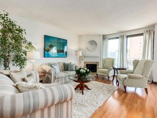 Photo 10: 601 1334 14 Avenue SW in Calgary: Beltline Apartment for sale : MLS®# A1027671