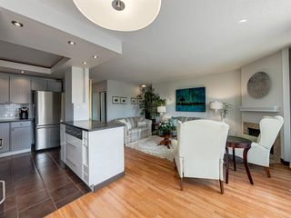 Photo 14: 601 1334 14 Avenue SW in Calgary: Beltline Apartment for sale : MLS®# A1027671