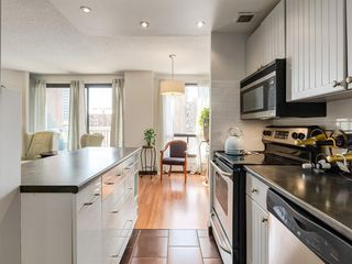 Photo 5: 601 1334 14 Avenue SW in Calgary: Beltline Apartment for sale : MLS®# A1027671