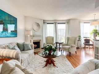 Photo 11: 601 1334 14 Avenue SW in Calgary: Beltline Apartment for sale : MLS®# A1027671